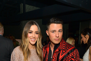Colton Haynes Vanity Fair And L'Oréal Paris Celebrate New Hollywood
