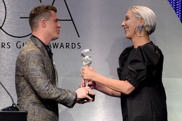 Colton Haynes 20th CDGA (Costume Designers Guild Awards) - Show and Audience