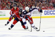 Seth Jones Photos Photo