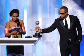 Columbus Short 45th NAACP Image Awards Presented By TV One - Show