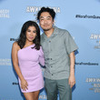 Chrissie Fit and Dumbfoundead Photos