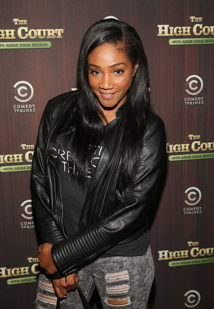 tiffany haddish - photo #18