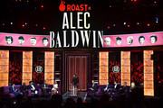 View of the deus during the Comedy Central Roast of Alec Baldwin at Saban Theatre on September 07, 2019 in Beverly Hills, California.
