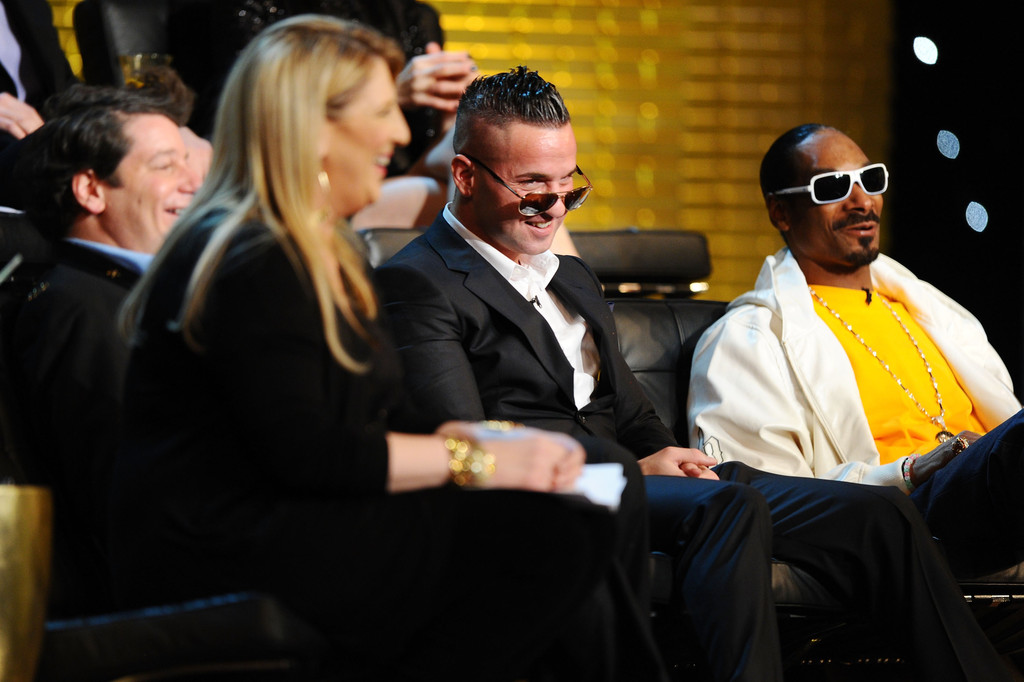 ... Dogg Pictures - Comedy Central Roast Of Donald Trump - Show - Zimbio