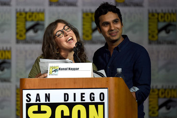 9 Secrets the 'Big Bang Theory' Writers Revealed at Comic-Con