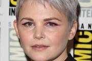 Silver Pixie - The Most Stylish Short Hairstyles