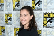 Comic-Con International 2016 - 'Orphan Black' Press Line