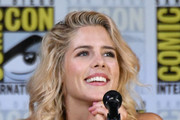 Comic-Con International 2017 - 'Arrow' Video Presentation and Q&A