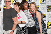 Aisha Tyler and Judy Greer Photos Photo