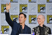 Comic-Con International 2017 - 'Star Trek: Discovery' Panel