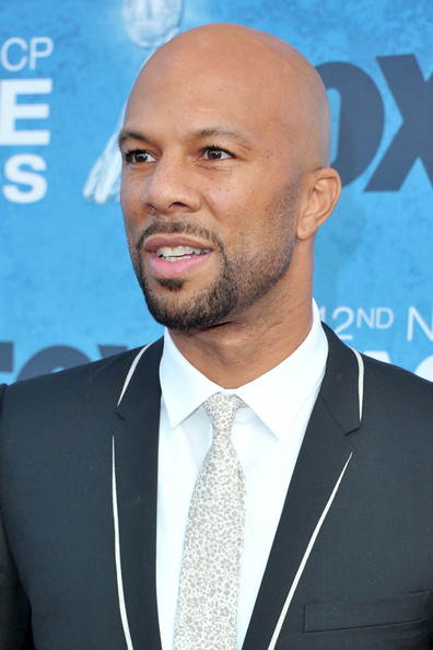 common rapper style. Common Rapper Common arrives