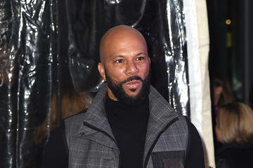 Common Los Angeles Special Screening Of 'If Beale Street Could Talk' - Red Carpet