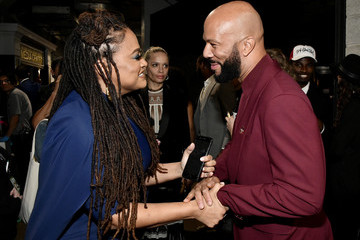Common Ava DuVernay 62nd Annual GRAMMY Awards – Backstage