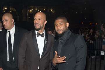 Common 'China: Through The Looking Glass' Costume Institute Benefit Gala - After Parties