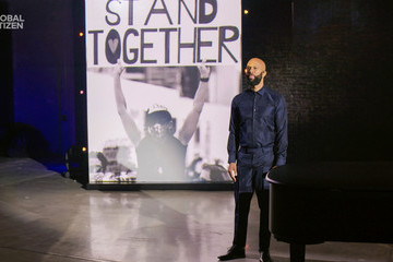 Common Global Citizen Prize Awards Special Honoring Changemakers In 2020 Shaping The World We Want