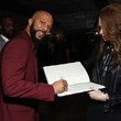 Common 62nd Annual GRAMMY Awards - GRAMMY Charities Signings Day 4