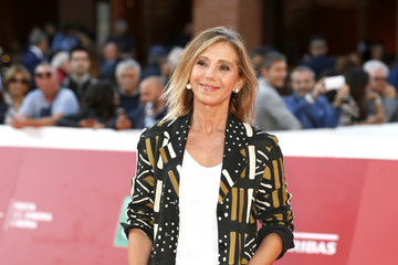 Concita De Gregorio 'La Grande Guerra' Red Carpet Arrivals - 13th Rome Film Fest