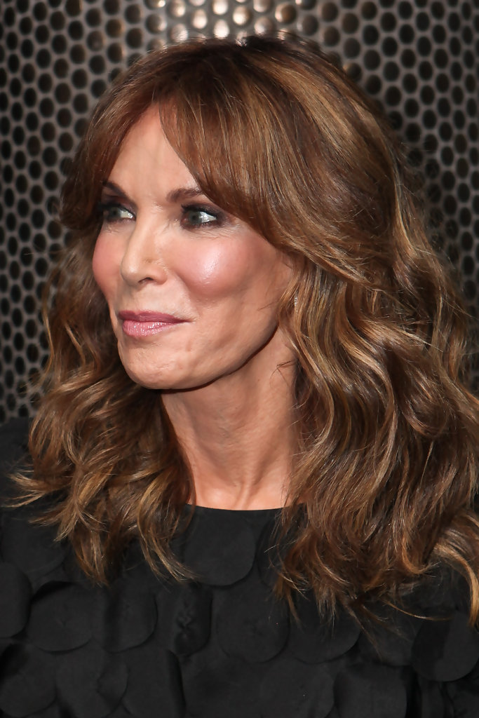 Jaclyn Smith Photos Photos Conde Nast Honors 25th