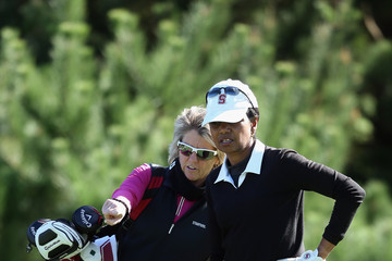 Condoleezza Rice AT&T Pebble Beach National Pro-Am: Previews