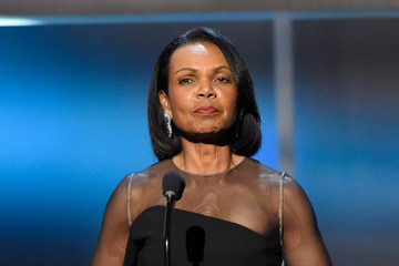 Condoleezza Rice 5th Annual NFL Honors - Show