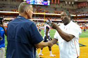 Randy Edsall Photos Photo
