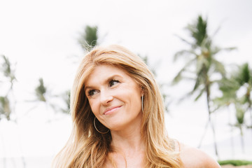 Connie Britton 2017 Maui Film Festival at Wailea - Day 1
