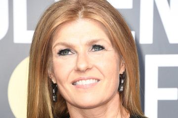Connie Britton 75th Annual Golden Globe Awards - Arrivals