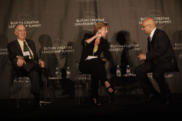 The Louise Blouin Foundation Presents The Fifth Annual Blouin Creative Leadership Summit - Day 2
