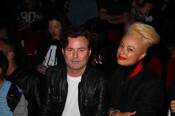 Connie Mitchell MBFFS: Front Row at General Pants