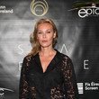 Connie Nielsen Pre-Screening Cocktail Reception For The World Premiere Film, 'Sea Fever'