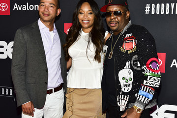 Connie Orlando BET And Toyota Present The Premiere Screening Of 'The Bobby Brown Story' - Red Carpet