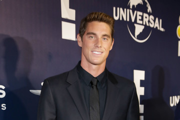 Conor Dwyer NBCUniversal's 74th Annual Golden Globes After Party - Arrivals