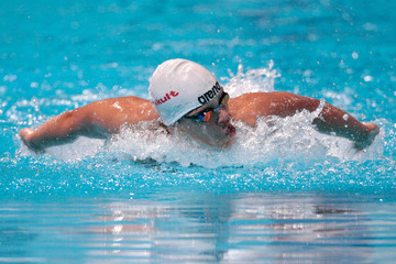 Conor Dwyer Swimming - 15th FINA World Championships: Day Twelve