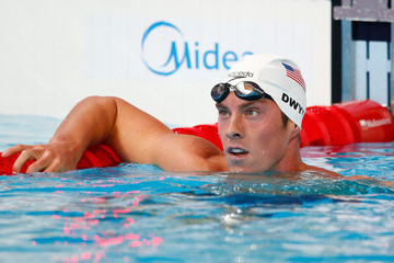 Conor Dwyer Swimming - 16th FINA World Championships: Day Ten
