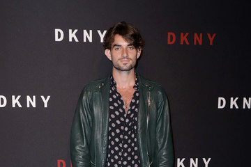 Conor Kennedy DKNY Turns 30 With Special Live Performances By Halsey And The Martinez Brothers - Red Carpet