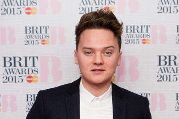Conor Maynard The Brit Awards Nominations Launch