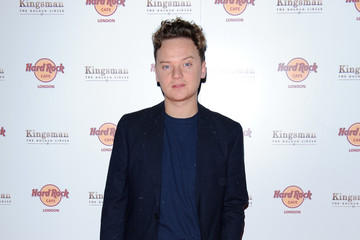 Conor Maynard 'Kingsman: The Golden Circle' - World Premiere -After Party