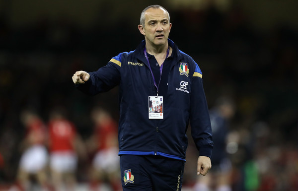 Wales vs. Italy - NatWest Six Nations