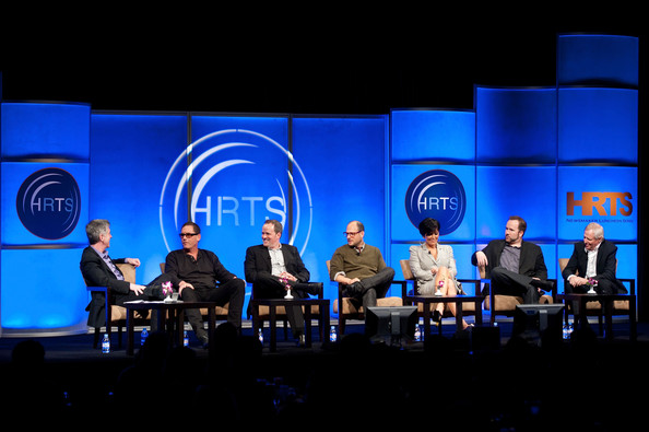 """The Hollywood Radio & Television Society  Presents """"The Unscripted Hitmakers"""""""