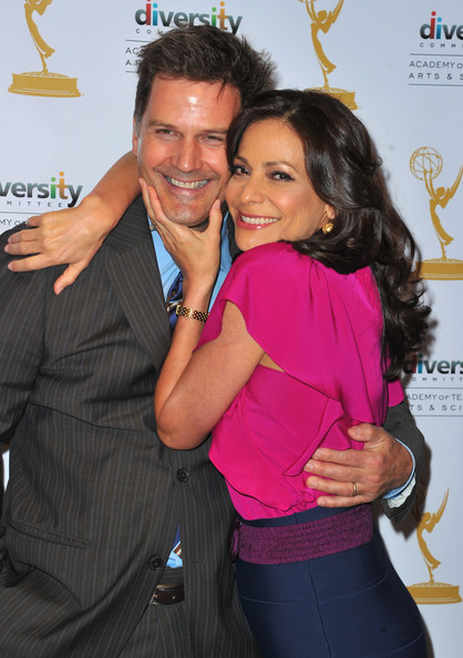 Constance Marie movies and tv shows