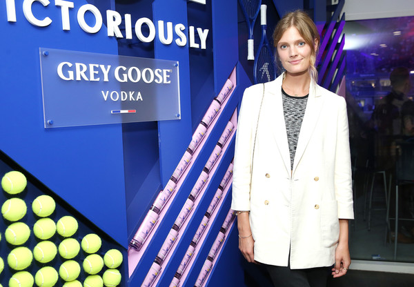 Grey Goose Toasts To The 2019 US Open