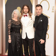 Constance Leto Arrivals at the 86th Annual Academy Awards — Part 14