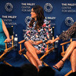 Constance Marie The Paley Center For Media's 2019 PaleyFest Fall TV Previews - Amazon - Inside