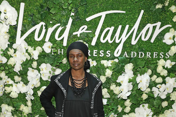 Constance White Lord & Taylor Celebrates The Dress Address With Janelle Monae