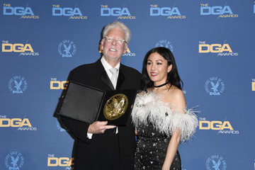 Constance Wu 71st Annual Directors Guild Of America Awards - Press Room