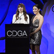 Constance Wu 22nd Costume Designers Guild Awards - Show
