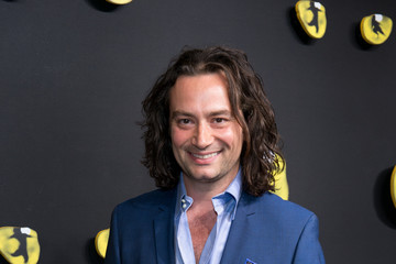 Constantine Maroulis The First-Ever Revival of Andrew Lloyd Webber's Iconic CATS Opens on Broadway