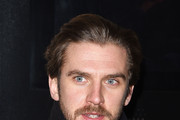 "Dan Stevens attends ""Constellations"" Broadway opening night at Samuel J. Friedman Theatre on January 13, 2015 in New York City."