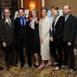 Luc Dery Consul General Of Canada Hosts 2011 Academy Awards Canadian Nominees Luncheon