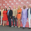 "Michael Shamberg ""Contagion"" Photocall - 68th Venice Film Festival"